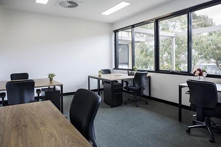 workspace365 - 27 Baines Crescent - Office 1.08, Ground Floor