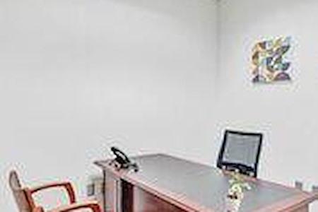 Carr Workplaces - Las Olas - Office 1492 Interior Office
