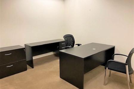 (OAK) Lake Merritt Plaza - Private Office for 1-2 People