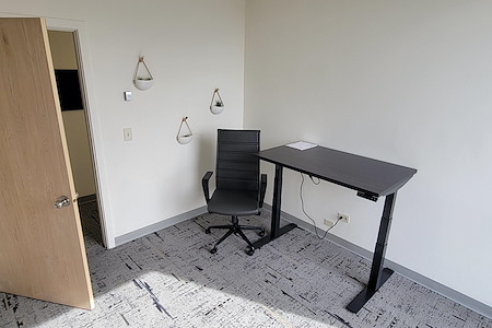 VPI Interior Consultants - Office 2