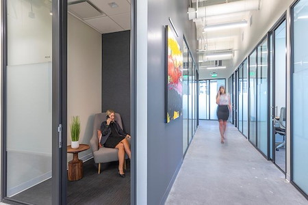 Serendipity Labs Orlando - Downtown - Unlimited Coworking
