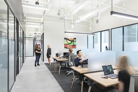 Serendipity Labs Orlando - Downtown - Dedicated Desk