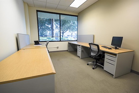 McCarthy Business Center - Monthly Team Office - 4 person