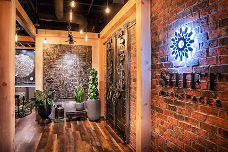 Shift Workspaces | Littleton - Private Office for 5