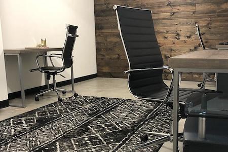 WorkSpace Carlsbad - Dedicated Desk