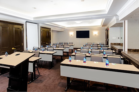 Courtyard by Marriott JFK Airport - Meeting Room A+B