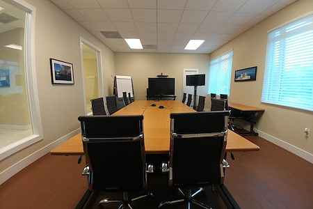Total Marine Solutions - Poseidon Conference Room
