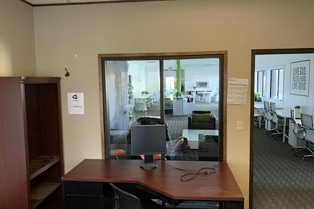 Catalyst Real Estate - Stockton - Office