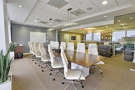Empire Executive Offices - Rockefeller Room