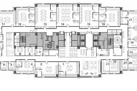 TechSpace - Austin - Suite #03 (internal room)