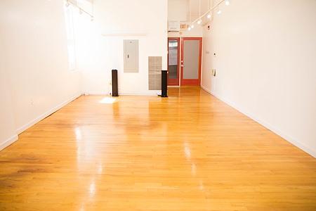 D'Jogo Center - Meeting Room 1