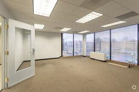 2301 Research Boulevard - Office Suite 6