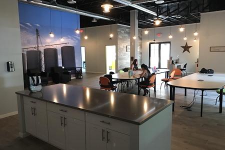Gilbert Office Space