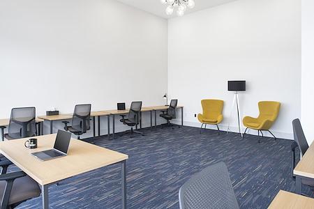 Venture X-Heartland - Private Office- 7 Desk