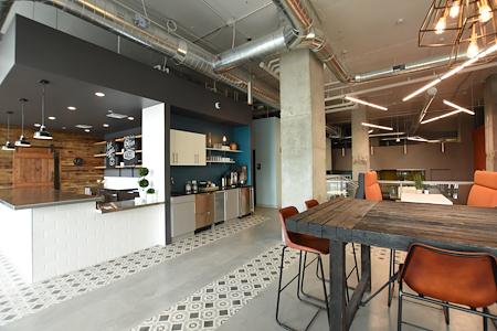 25N Coworking - Arlington Heights - Private Team Suite