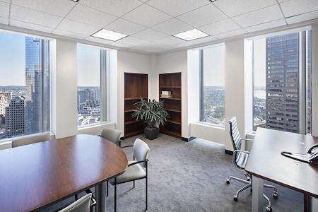 Boston Offices - One Boston Place - Corner Office 26th floor