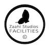 Logo of Zaahi Studios.Facilities