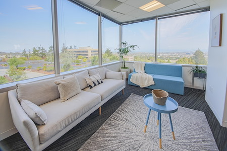 OneValley - Private Office Space (6-8) w/ Bay Views