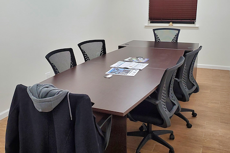 CAAR LLC - Conference Room