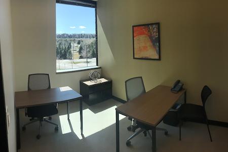 Regus | Interlocken - Office 344