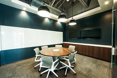 WorkHub - War Room