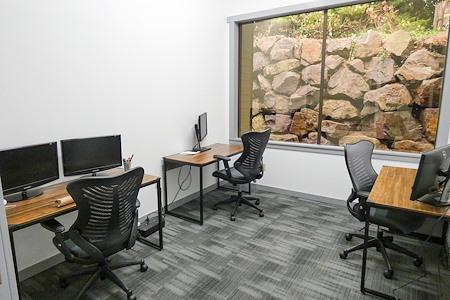 Overlake WorkSpace - 110-7