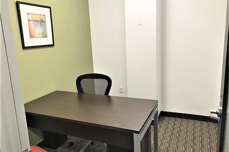 Regus | South Vaughn Way - Office 545