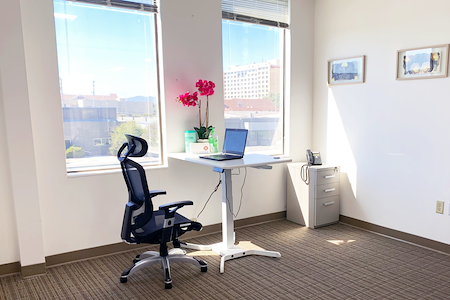 Hanhai Silicon Valley Center - Private Office | 280-1