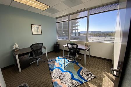 Regus Downtown San Jose - Office 610