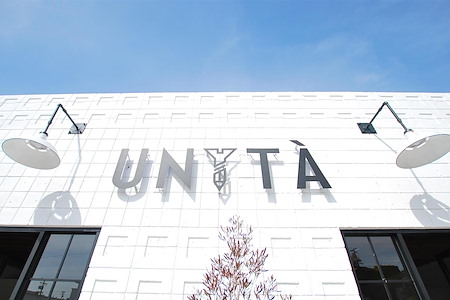 UNITÀ - Office 8