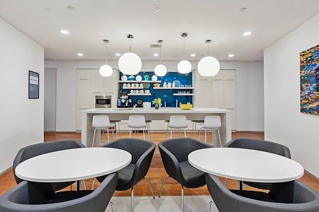 The Executive Centre - Aurora Place - 2-Desk Internal Private Office