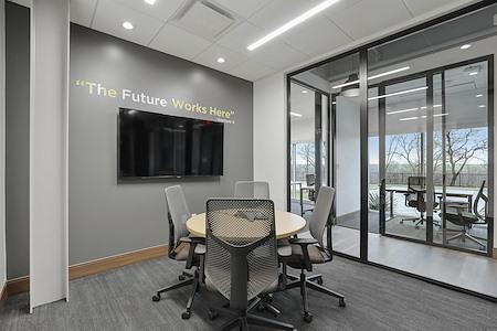 Venture X   Grapevine - DFW Airport North - The Cork Room