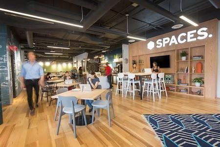 SPACES | Santa Monica - 24/7 coworking membership