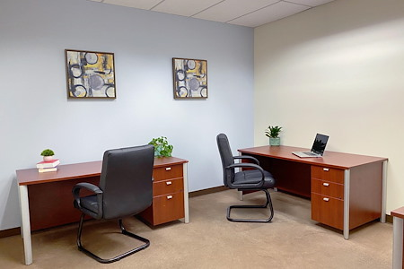 Pacific Workplaces - Capitol - Monthly Private Office 957