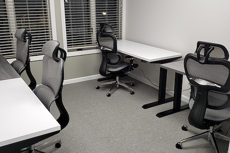 Work Hub Suites - Part Time Membership