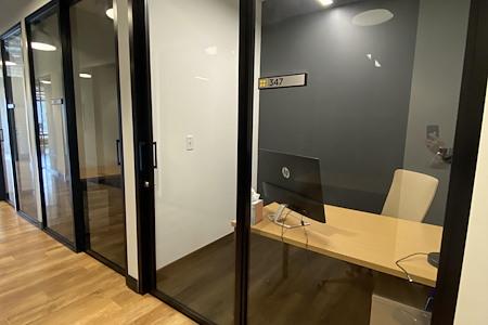 Venture X   Durham - Suite 349