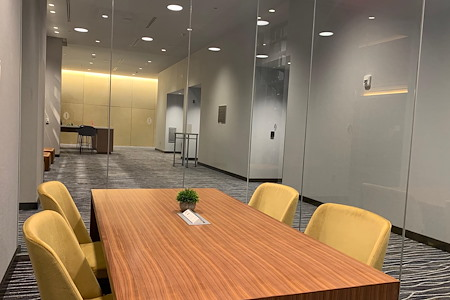 InterContinental Minneapolis - St. Paul Airport - Office Suite