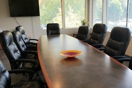Meadow Creek Business Center - Board Room
