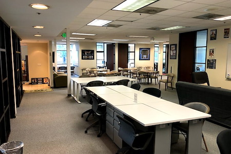 BootUP - Flexi Desk