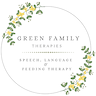 Logo of Green Family Therapies