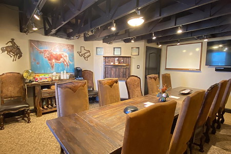 Lone Star Executive Suites - Grapevine Meeting Room II