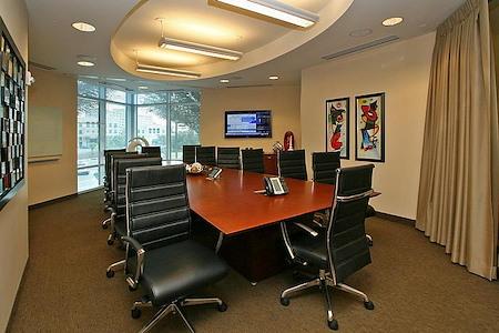 YourOffice USA - Lake Mary - Board Room