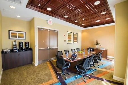 Fairfield Inn & Suites Orlando - Summerlin Boardroom