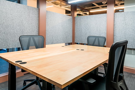 Werqwise - San Mateo - Private Office for 3