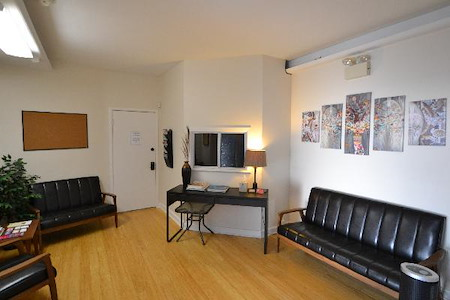 30th Street - Office Suite #210F