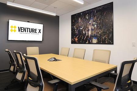 Venture X | Denver South - City Park Room- Free Parking