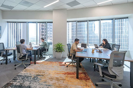 Serendipity Labs - Galleria Uptown - Private Office Day Pass For 1