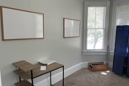 Southern Reef Rentals LLC - Upstairs office space