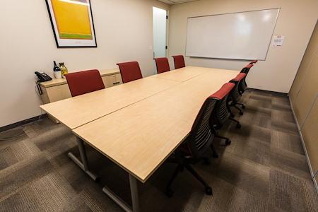 Office Evolution - Littleton - Meeting Room 2