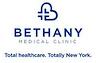Logo of Bethany Medical Clinic